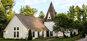 Nashua Presbyterian Church